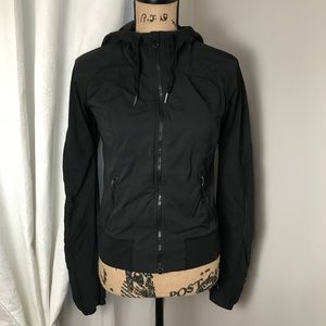 Lululemon Athletica Full Zip Hoodie Jacket P3
